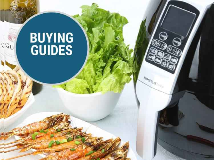 Top 7 Considerations for Choosing an air fryer for a New Buyer