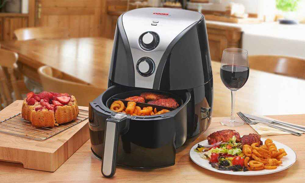 Top 8 Reasons to Choose an Air Fryer - Air Fryer Buying Guide