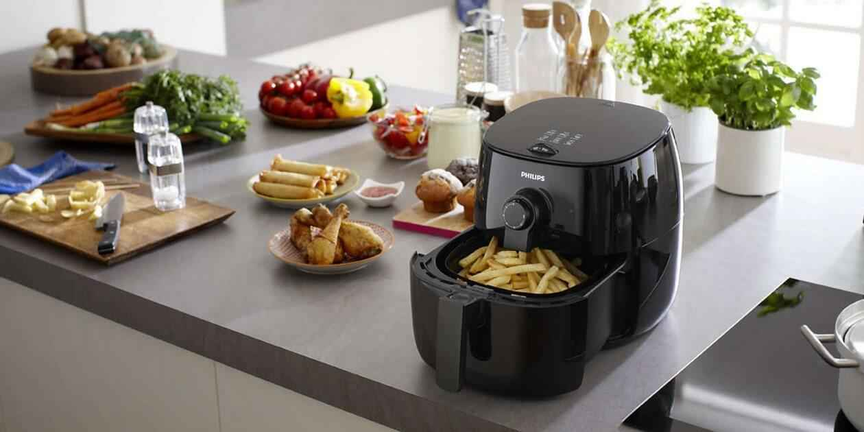 Why is an air fryer essential? - Air fryer buying guide