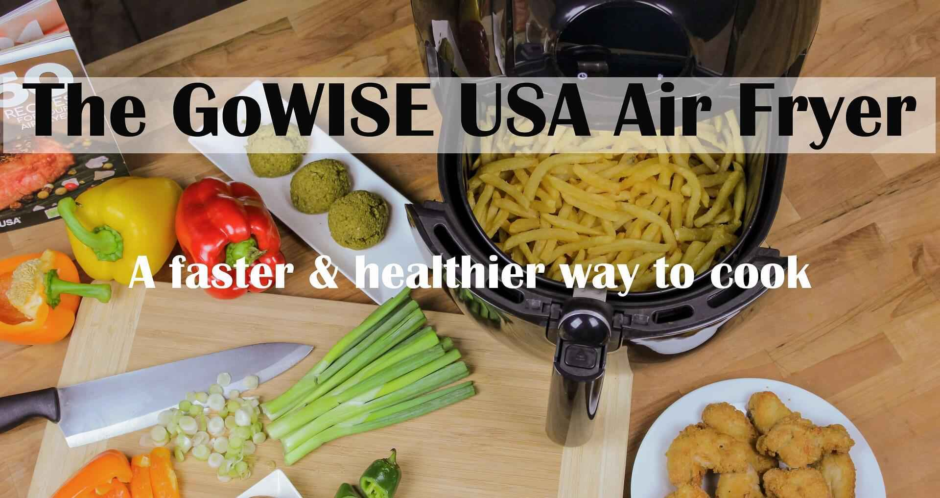 GoWISE-USA-5.-Quarts-air-fryer-review