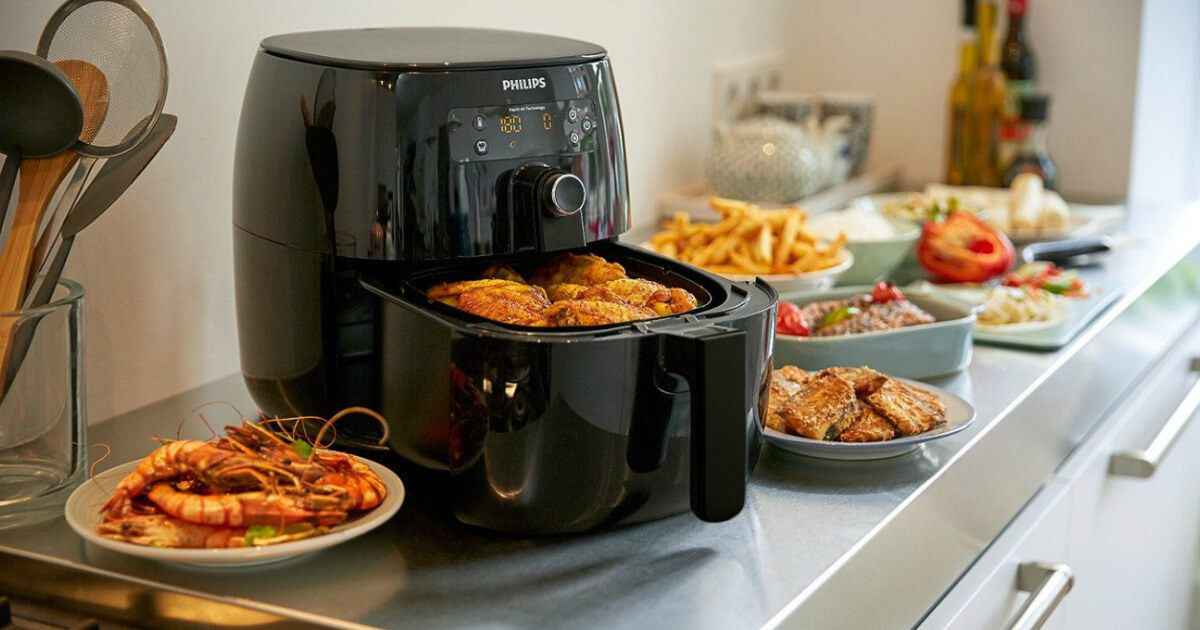 philips-air-fryer-reviews