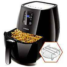 Cozyna-air-fryer-review