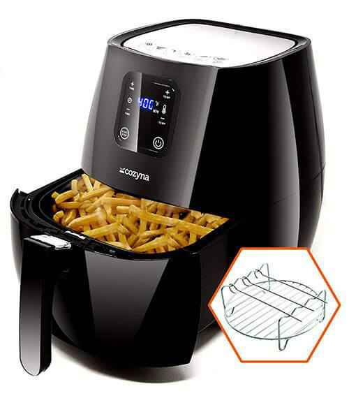 Cozyna-air-fryer