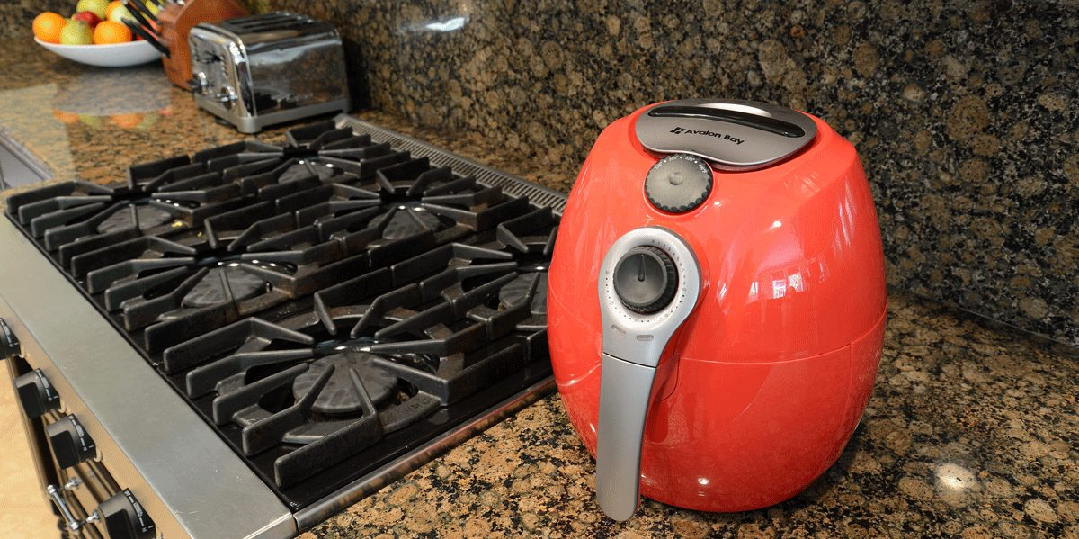 Power Air Fryer Oven Troubleshooting