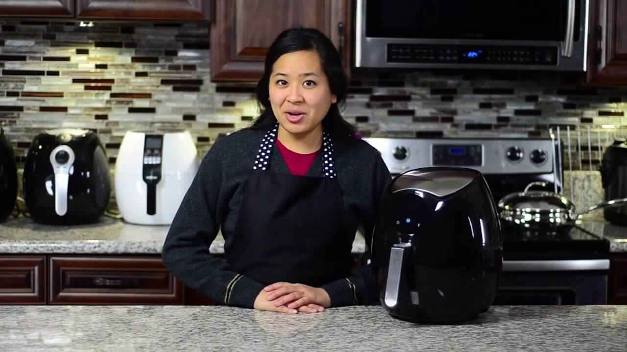GoWISE-Programmable-Air-Fryer