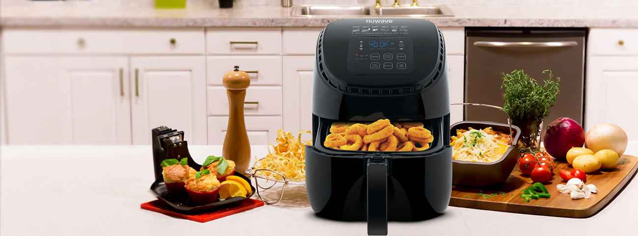 Nuwave-air-fryer-reviews