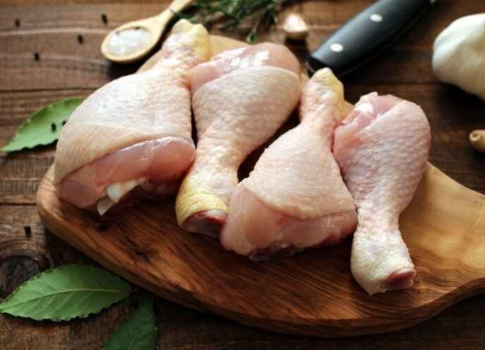 Air-Fryer-Chicken-Thigh-prepare