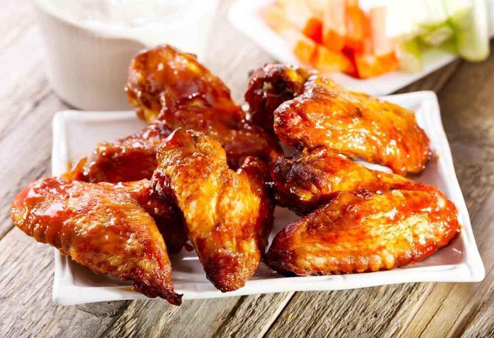 Air-Fryer-Chicken-Wings-Recipe