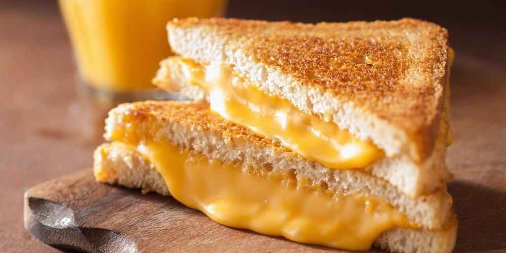 Air Fryer Grilled Cheese Recipes