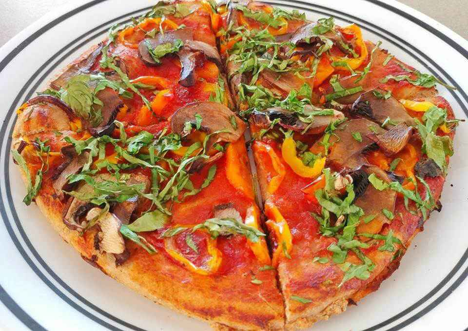 Air-Fryer-Pizza-Recipes