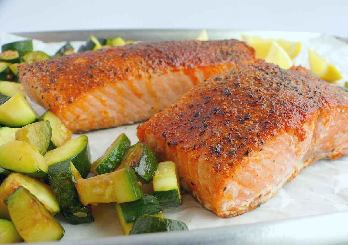 5 Easy Steps Of Cooking Fish In Air Fryer Best Air Fryer Recipes
