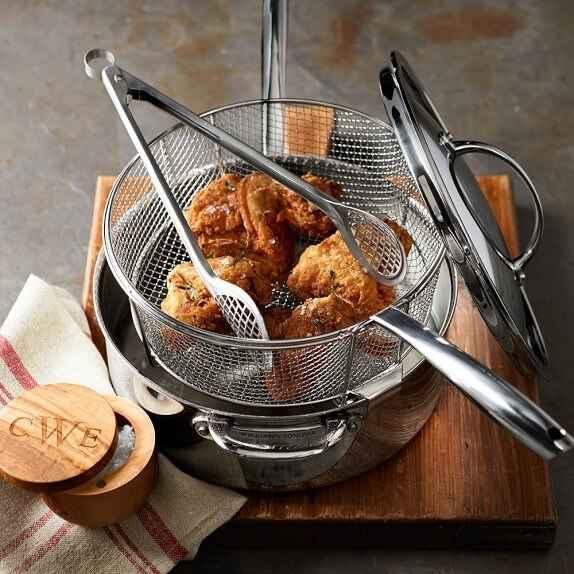 Air Fryer Frying Basket