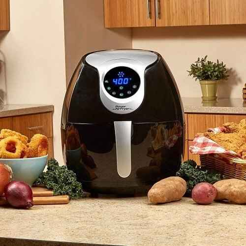 Power Air Fryer Reviews