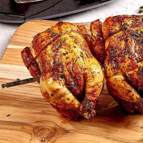 Power Air Fryer Oven Chicken