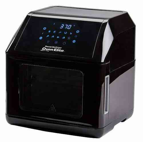 Power Air Fryer Oven Elite