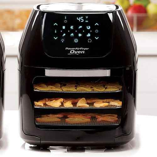 Power Air Fryer Oven Recipes