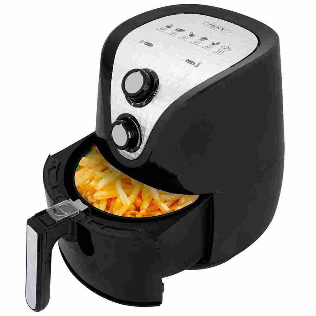 Zeny Air Fryer Reviews