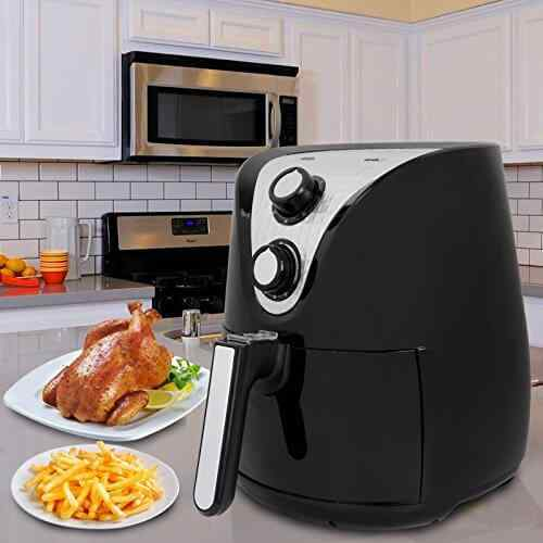 Zeny Air Fryers Amazon