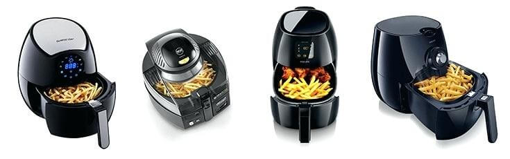 How To Make An Air Fryer Work Better