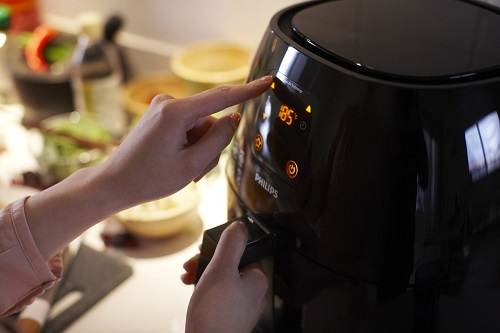 How Does Philips Air Fryer Work